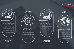 قالب أعمال الشركات - نموذج عرض بوربوينت عربي احترافي جدا ومجاني (حصري) Slide13