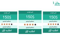 Slide2 قالب رئيسي – عرض بوربوينت عربي ومجاني جاهز للتعديل (حصري)