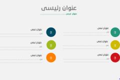 Slide4 - قالب إبسليون الابتكار - قالب عرض عربي مجاني خاص للـ بوربوينت