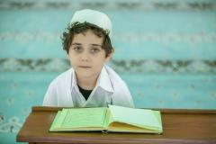 student-hafiz-Image-by-MUHAMMED-BAHCECİK خلفيات بوربوينت اسلامية وقرآن