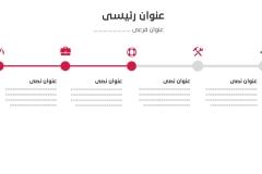 Slide17 قالب مينيمال – عرض بوربوينت احترافي ومميز للأعمال بالعربي ومجانا